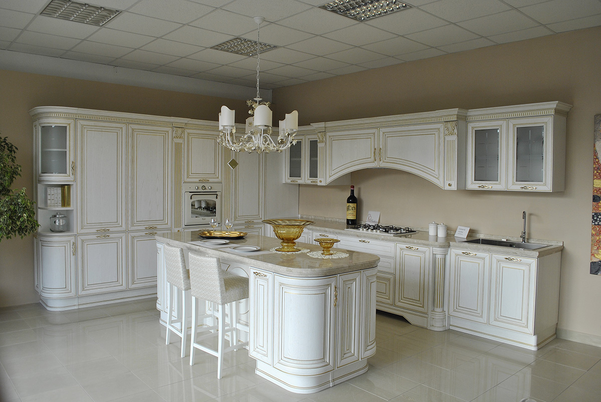 OPENED A NEW STORE IN SLOVAKIA - Cucine LUBE