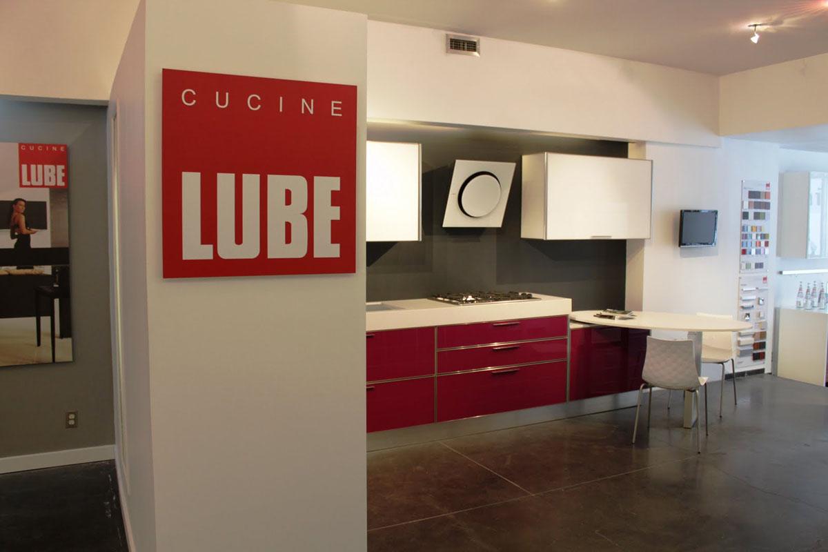 Inaugurato Un Nuovo Showroom A Montreal Canada Cucine Lube