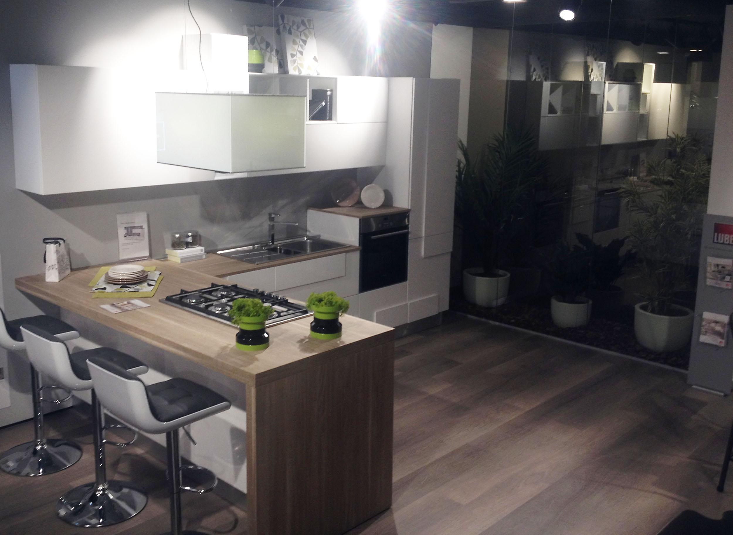 Emejing Centro Cucine Lube Photos - Home Design - joygree.info