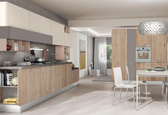Tutte le soluzioni per esprimere il proprio stile in cucina - Cucine ...
