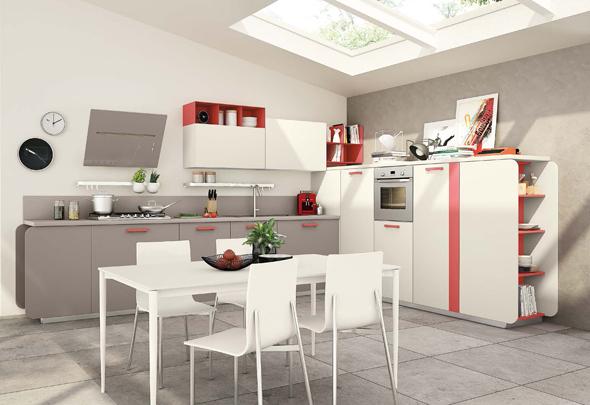 Come scegliere la cappa della cucina - Cucine Lube