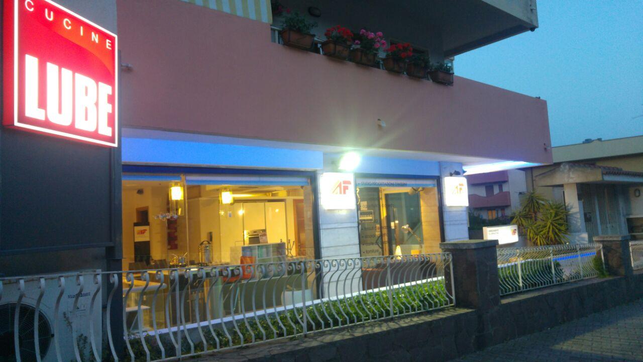 Il Gruppo Lube inaugura il nuovo Store Lube a Messina - Cucine Lube