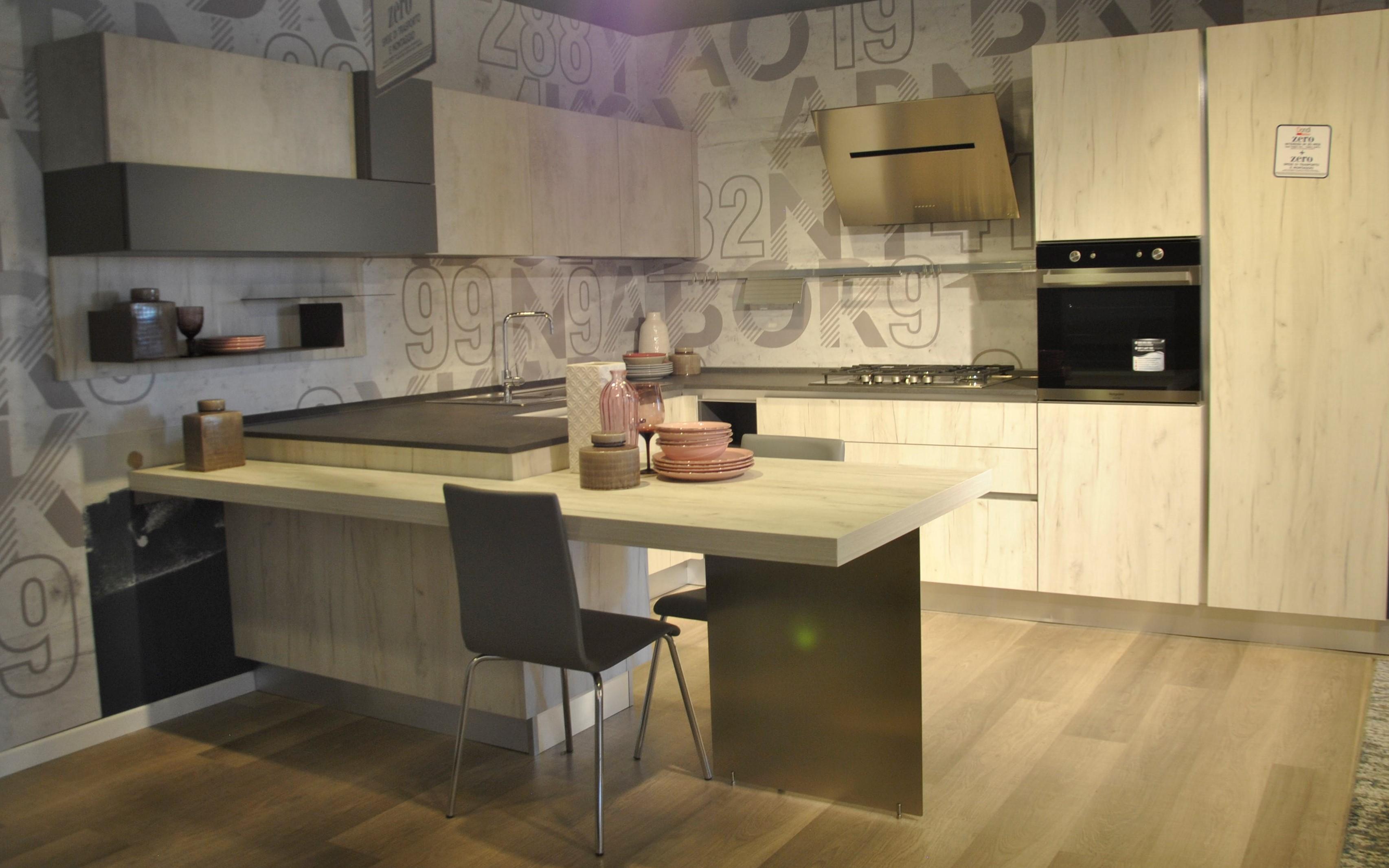 Il Gruppo Lube inaugura un nuovo Centro Cucine a Modena - Cucine Lube
