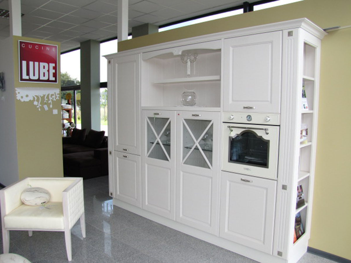 Opening of the new flagship store in Plock, Poland. - Kitchens Lube