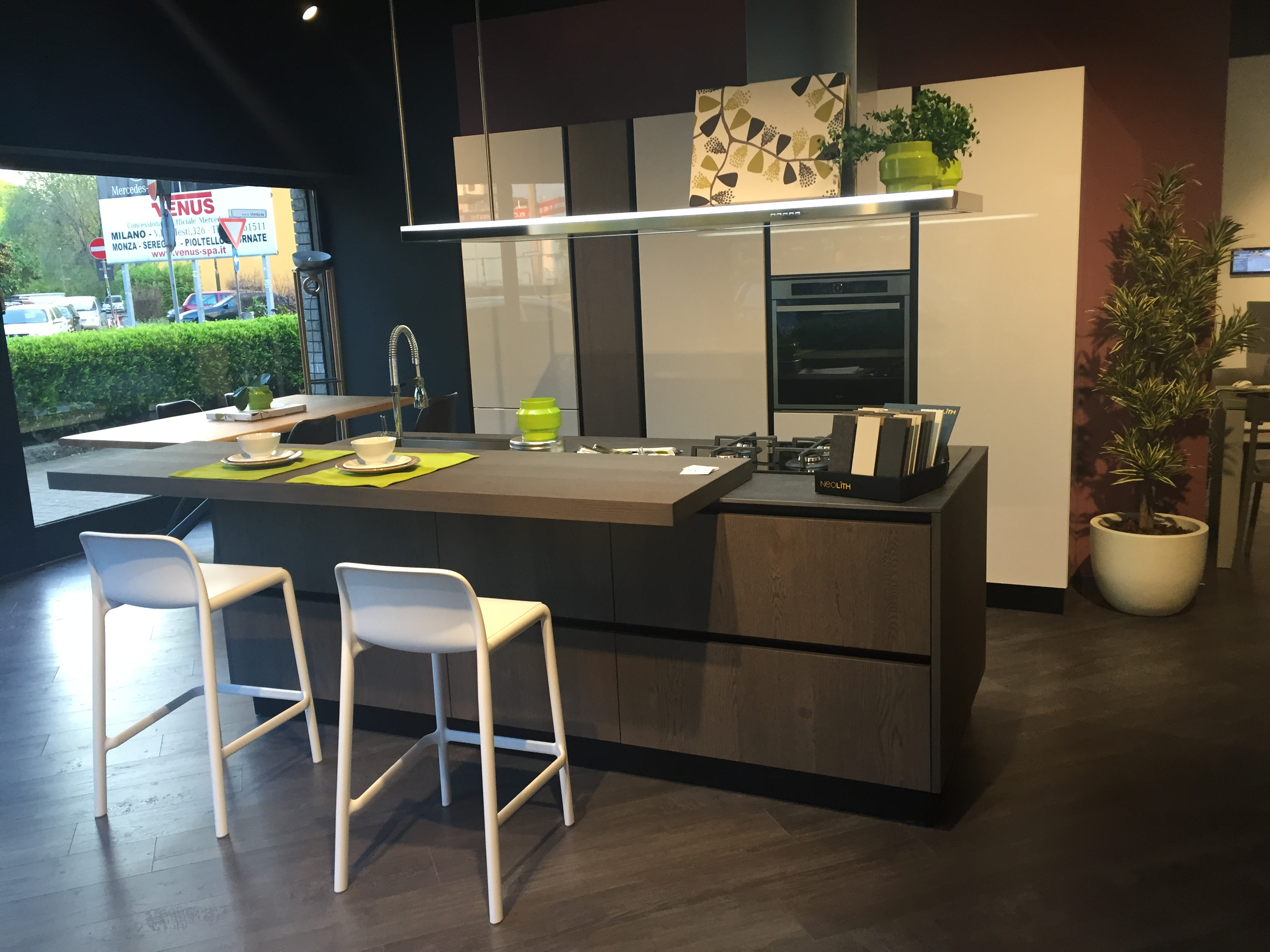 Cucine Lube inaugurates a new Store in Cinisello Balsamo on 5 May ...