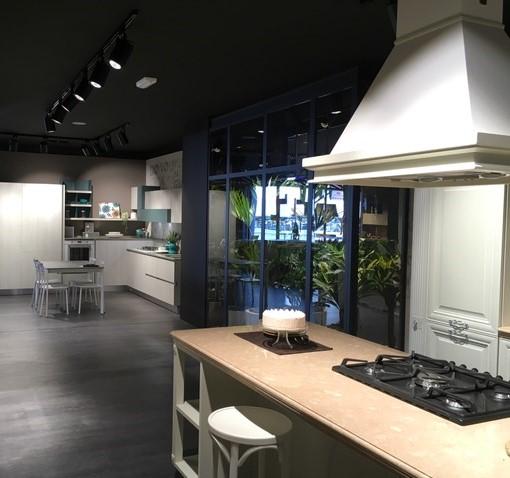 Gruppo Lube inaugurates a new LUBE and CREO KITCHEN CENTRE in Rovigo ...