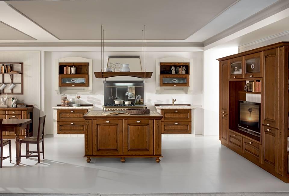 Marmo, la pietra degli artisti - Cucine Lube
