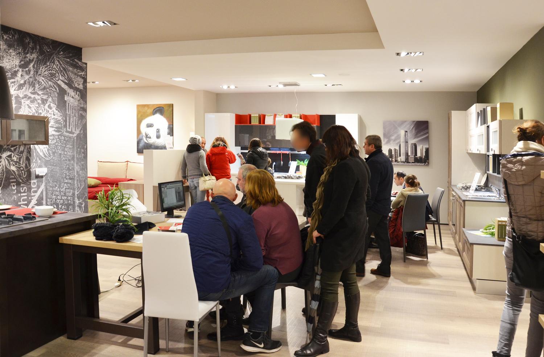 A Olgiate Olona il Gruppo Lube inaugura un nuovo Centro Cucine Lube ...