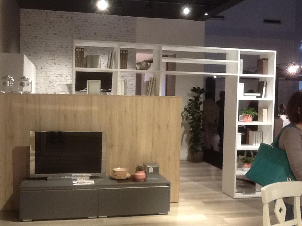 Cucine Lube to feature again at Casa su Misura 2015 - Cucine Lube