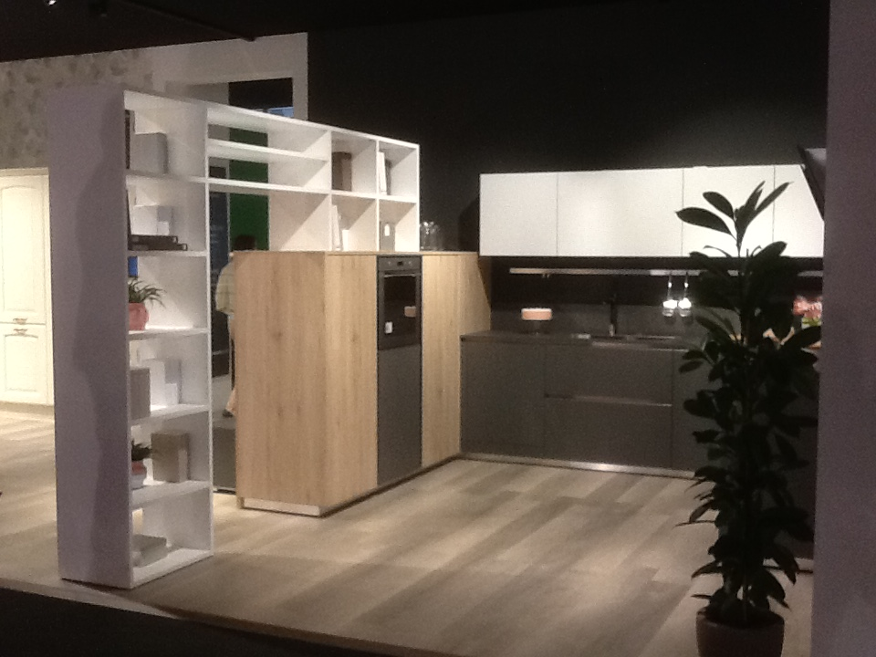 Cucine Lube to feature again at Casa su Misura 2015 - Cucine Lube