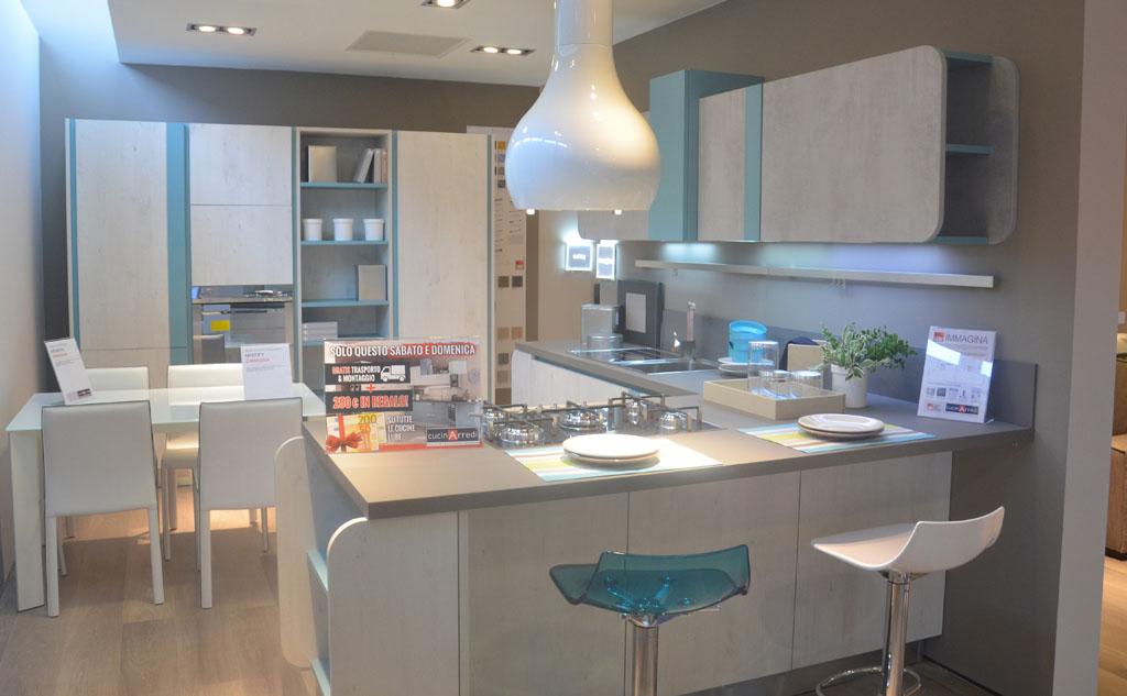 Lube apre un nuovo punto vendita a Mondovì - Cucine Lube