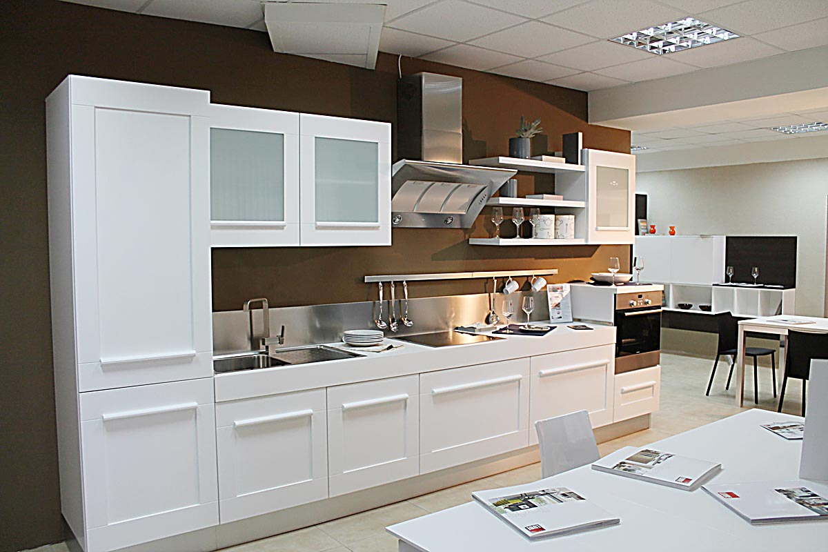 CUCINE LUBE CAME IN MOLDOVA - Kitchens Lube