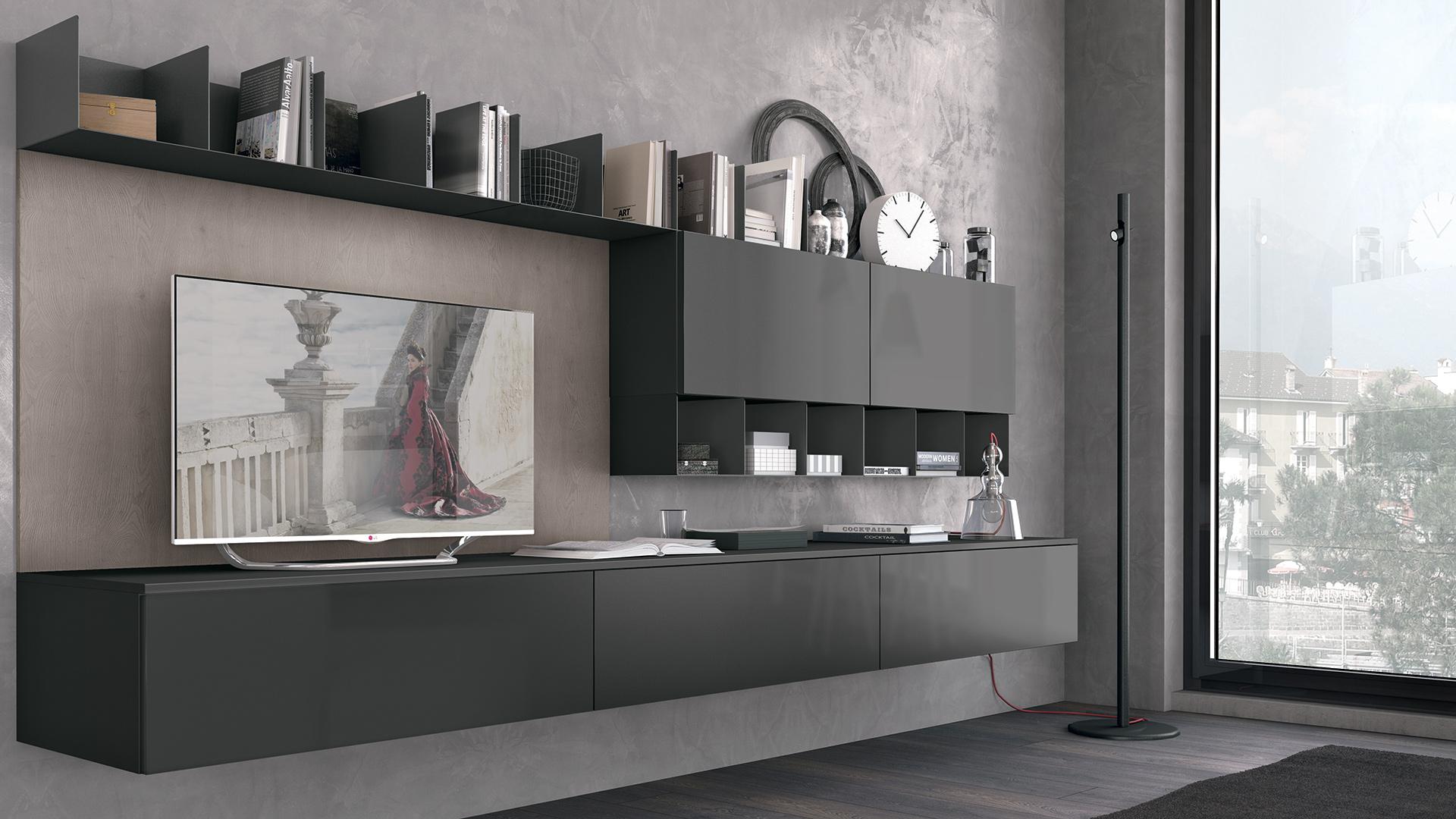 Living - Cucine Lube