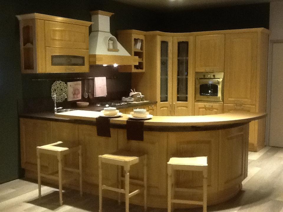 Cucine Lube alla Fiera di Padova - Kitchens Lube