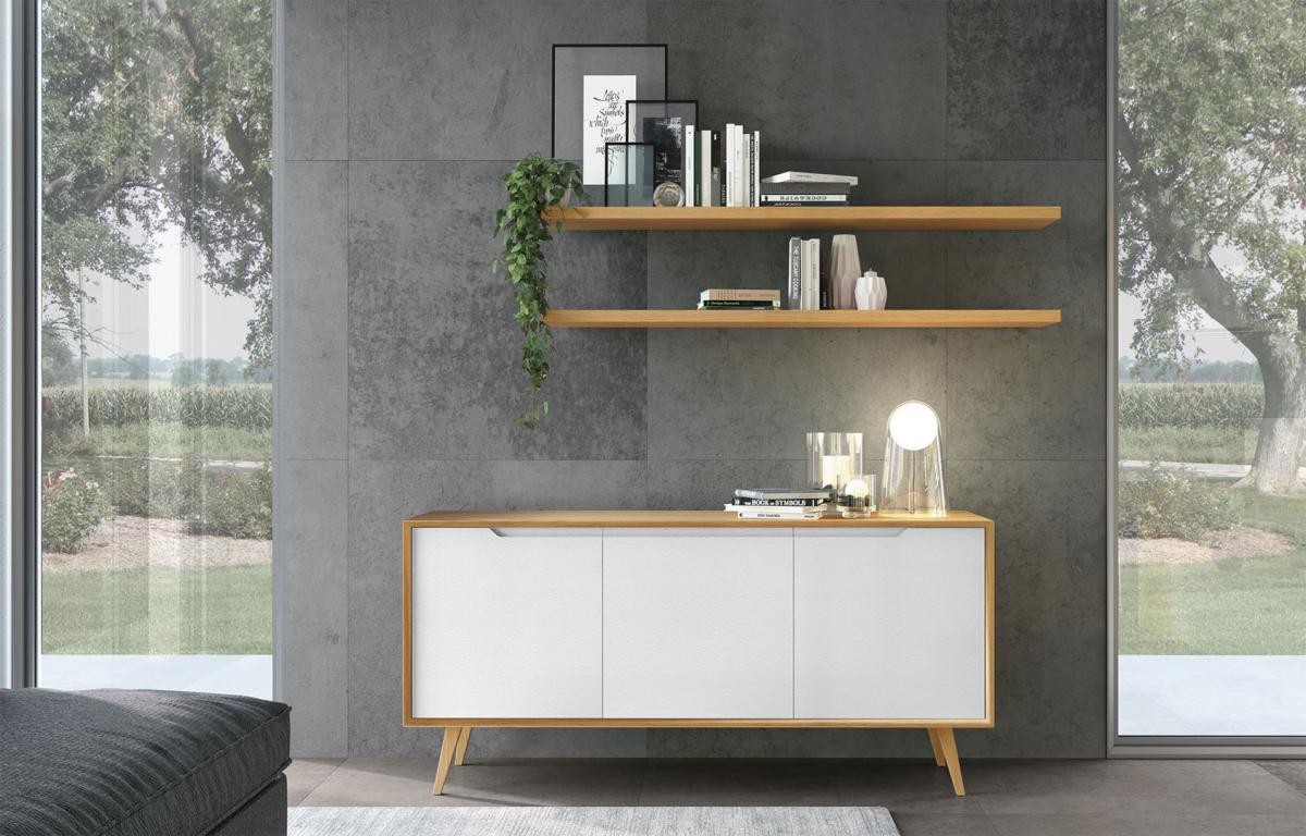 Living area - Sideboards - Cucine LUBE