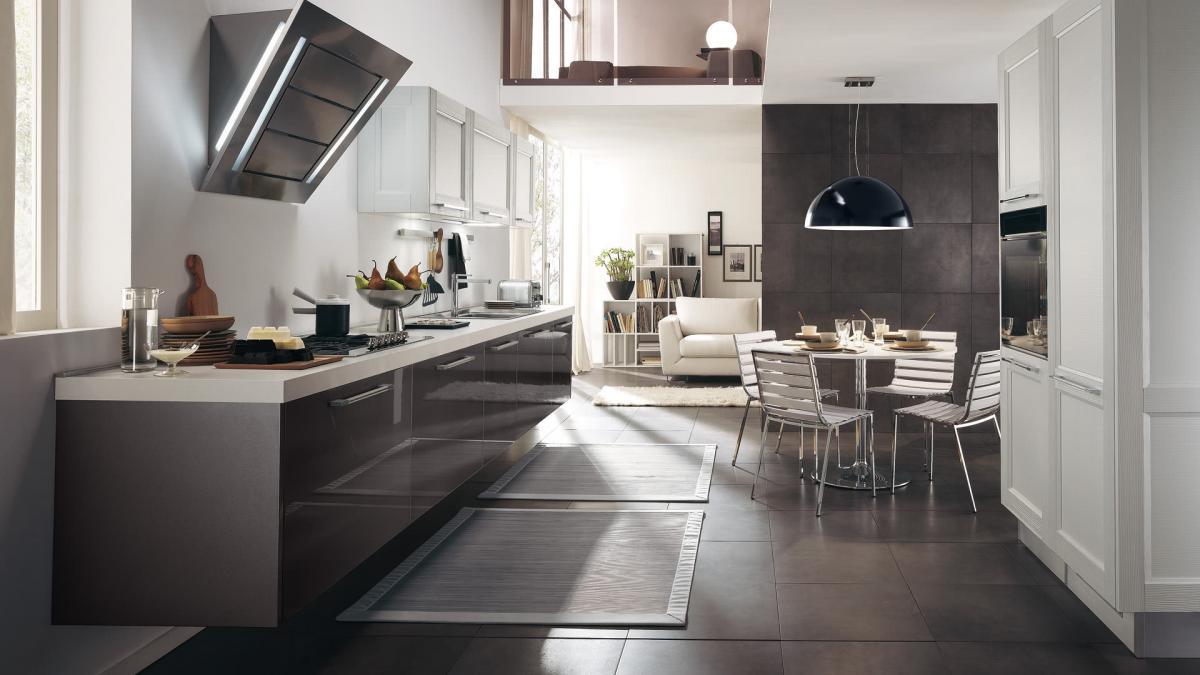 Cucine moderne Lube by Cascella Mobili