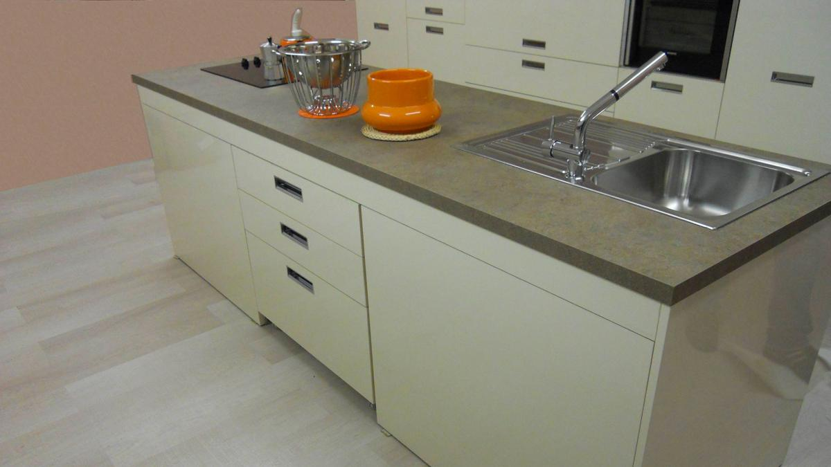 Accessibility - Friendly Kitchen - Cucine LUBE