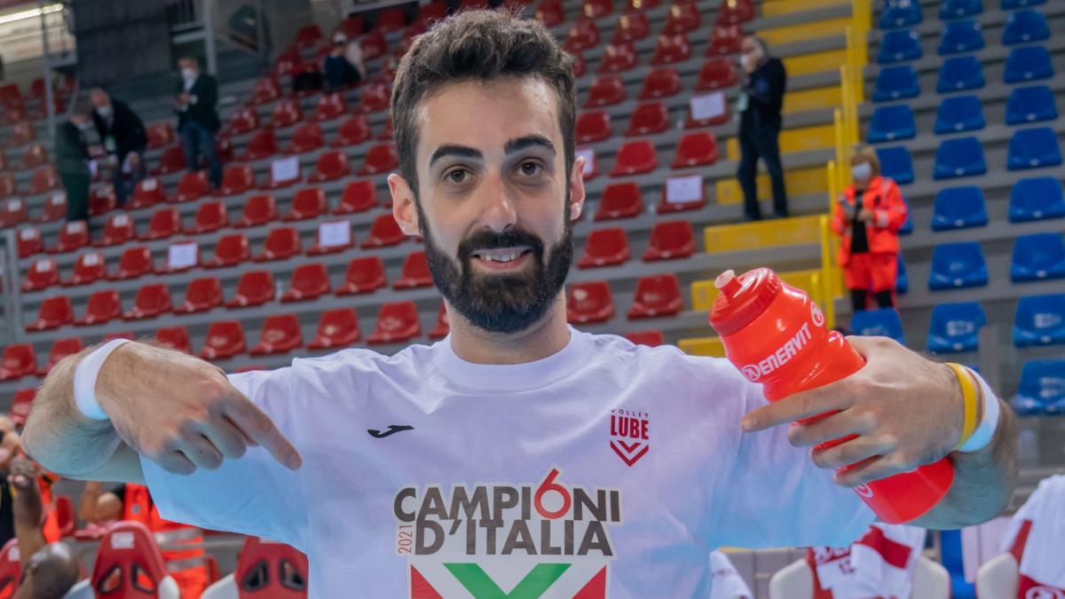 'Ciccio' Marchisio recupera le energie in attesa della nuova stagione...e del primogenito - Cucine LUBE España