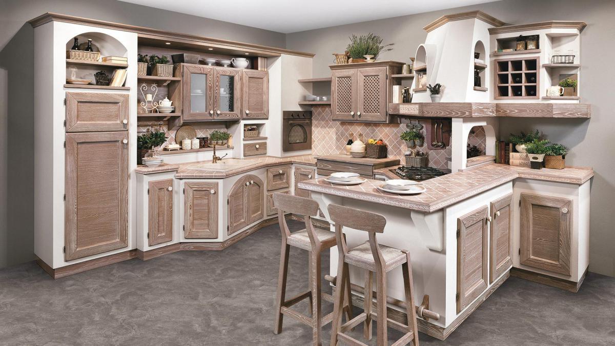 Cucine Componibili Classiche Lube.Cucine Lube Le Trovi Presso Arredamenti Neziosi