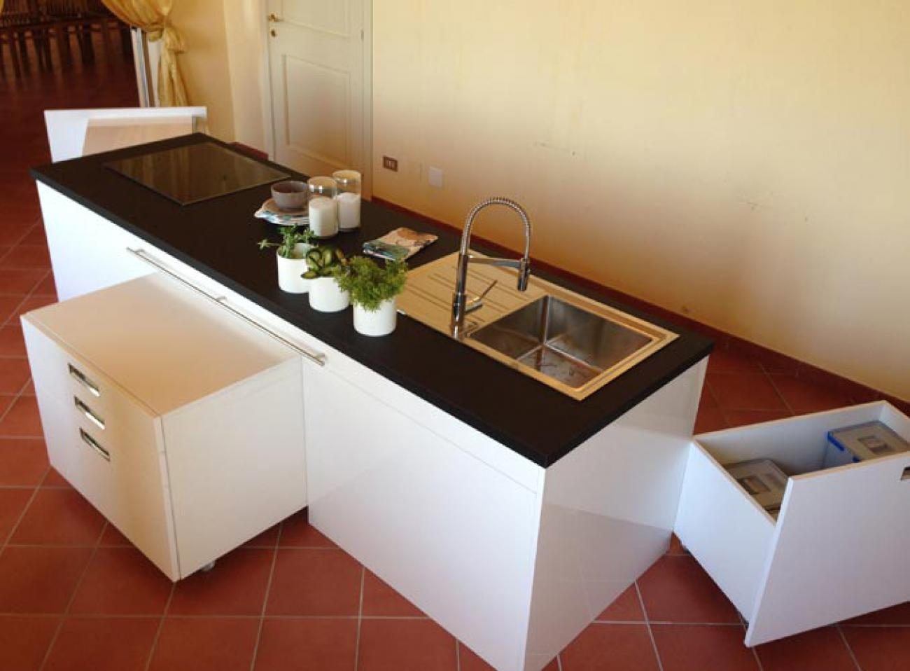 Friendly Kitchen - El prototipo definitivo