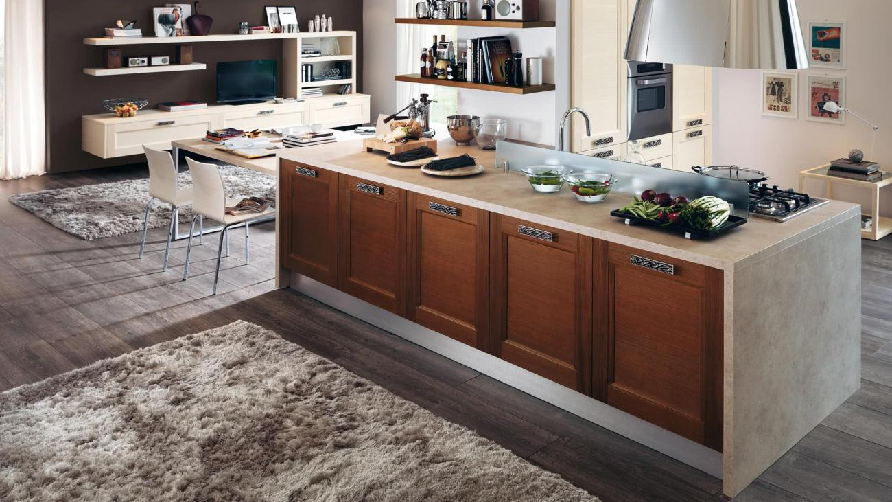 Modern Kitchens - Georgia - 01