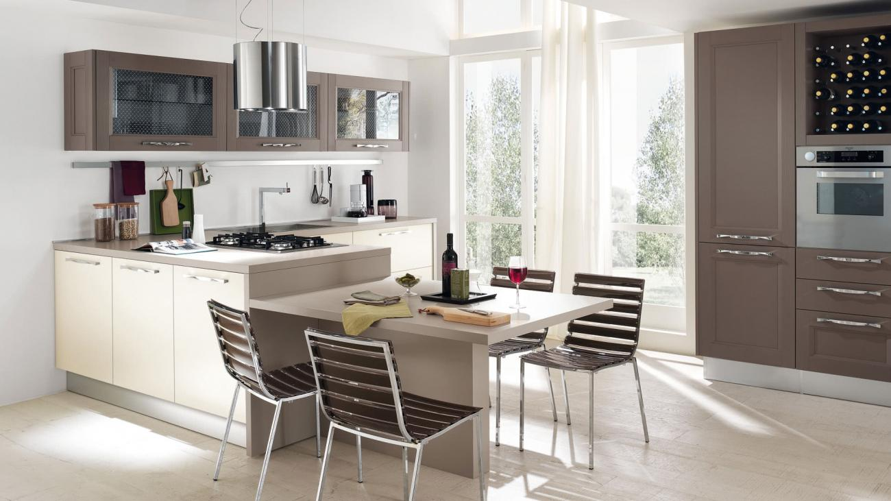 Modern Kitchens - Georgia - 04