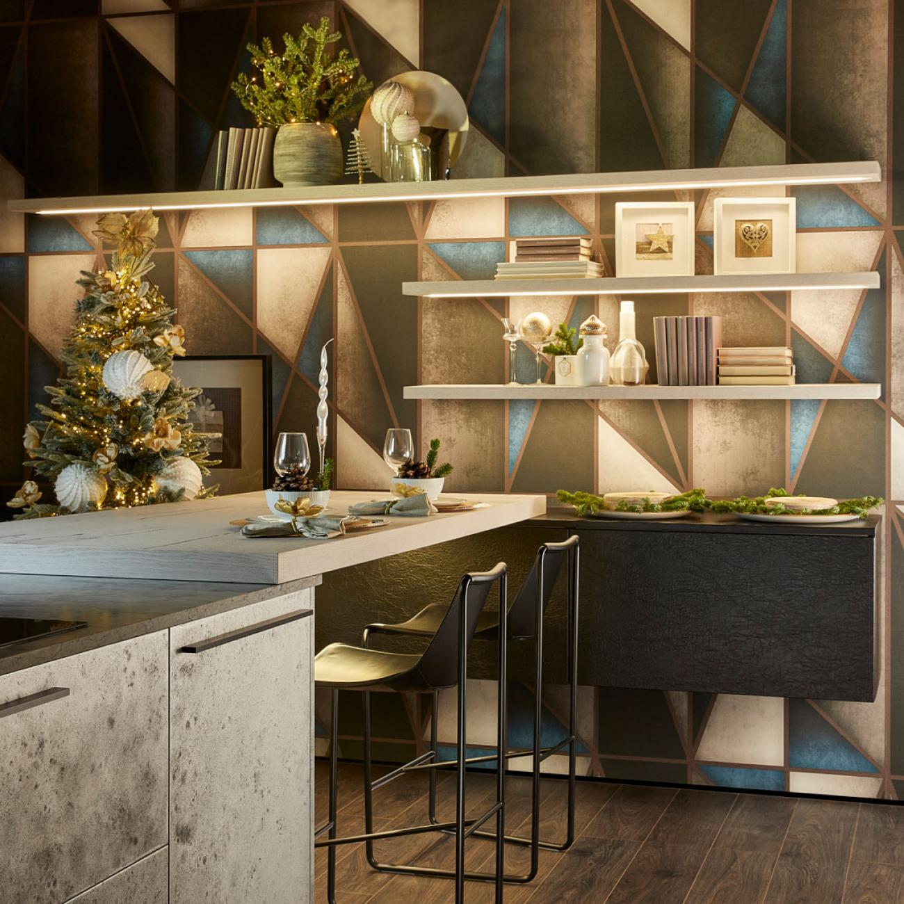 Cocinas Modernas - Oltre - DESIGN COLLECTION