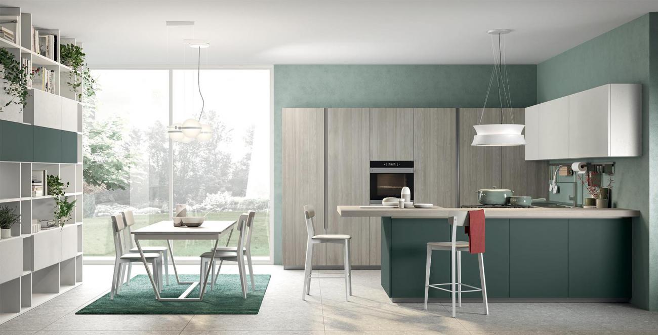 Cuisines Modernes - Immagina Plus - Bridge 02