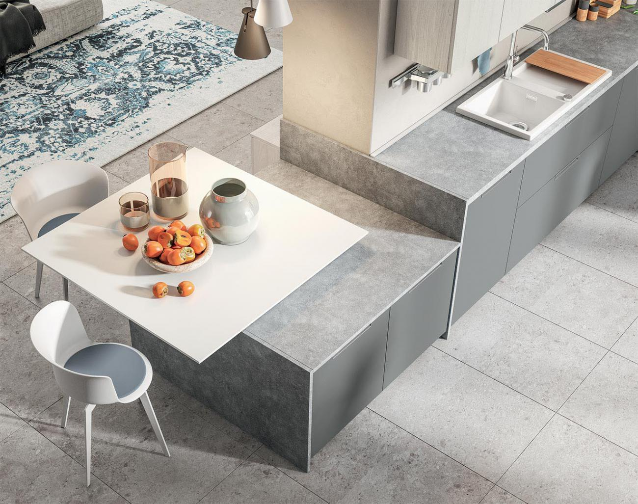 Cuisines Modernes - Immagina Plus - Bridge 03