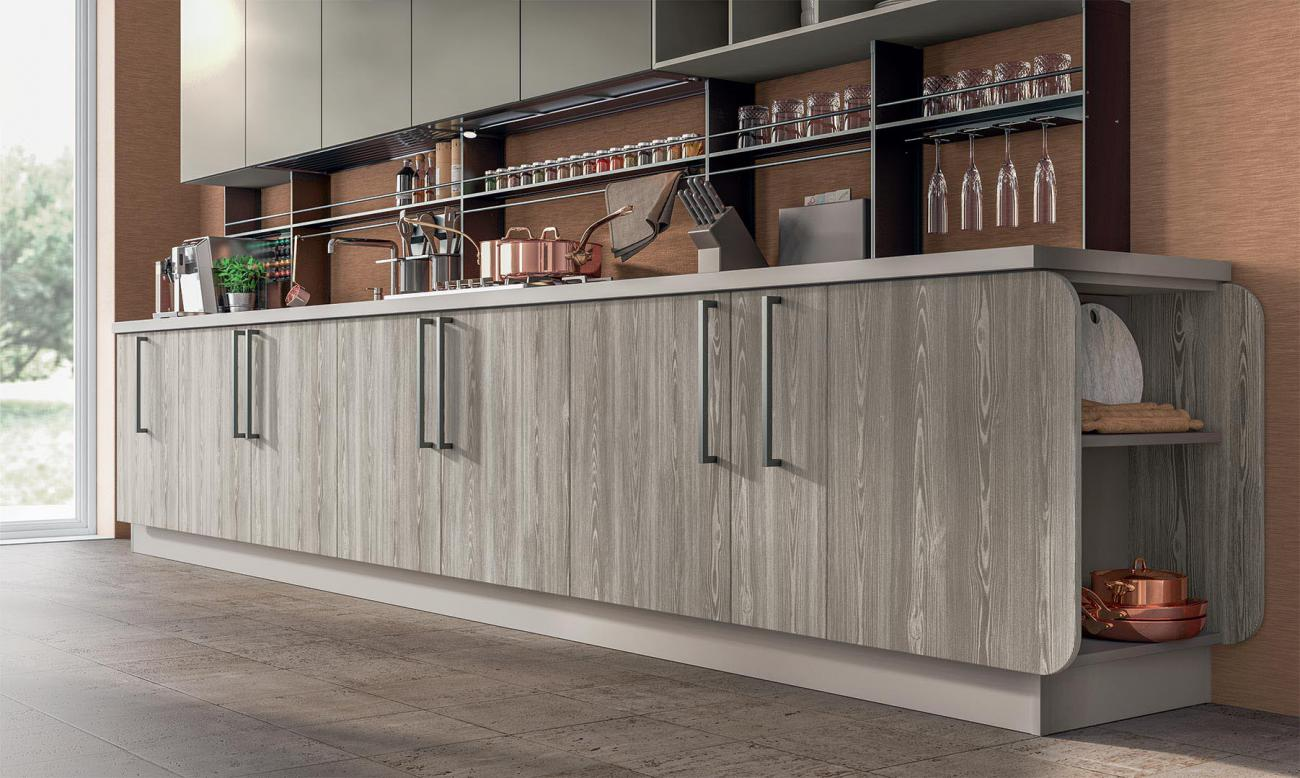 Cuisines Modernes - Immagina Plus - BRIDGE 04