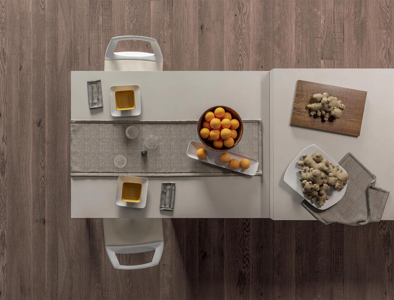 Cuisines Modernes - Immagina Plus - BRIDGE 06