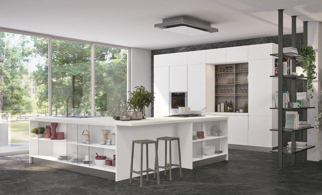 Modern Kitchens - Luna - 03