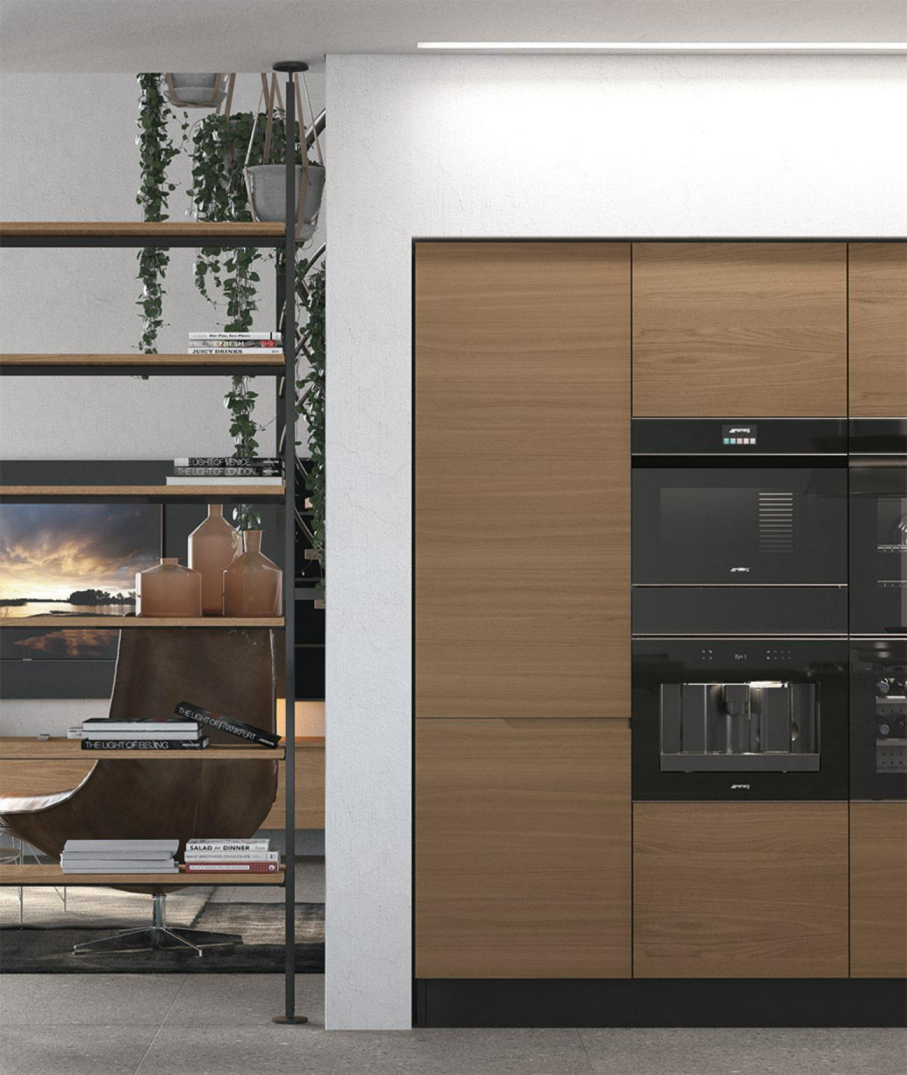 Modern Kitchens - Luna - 04