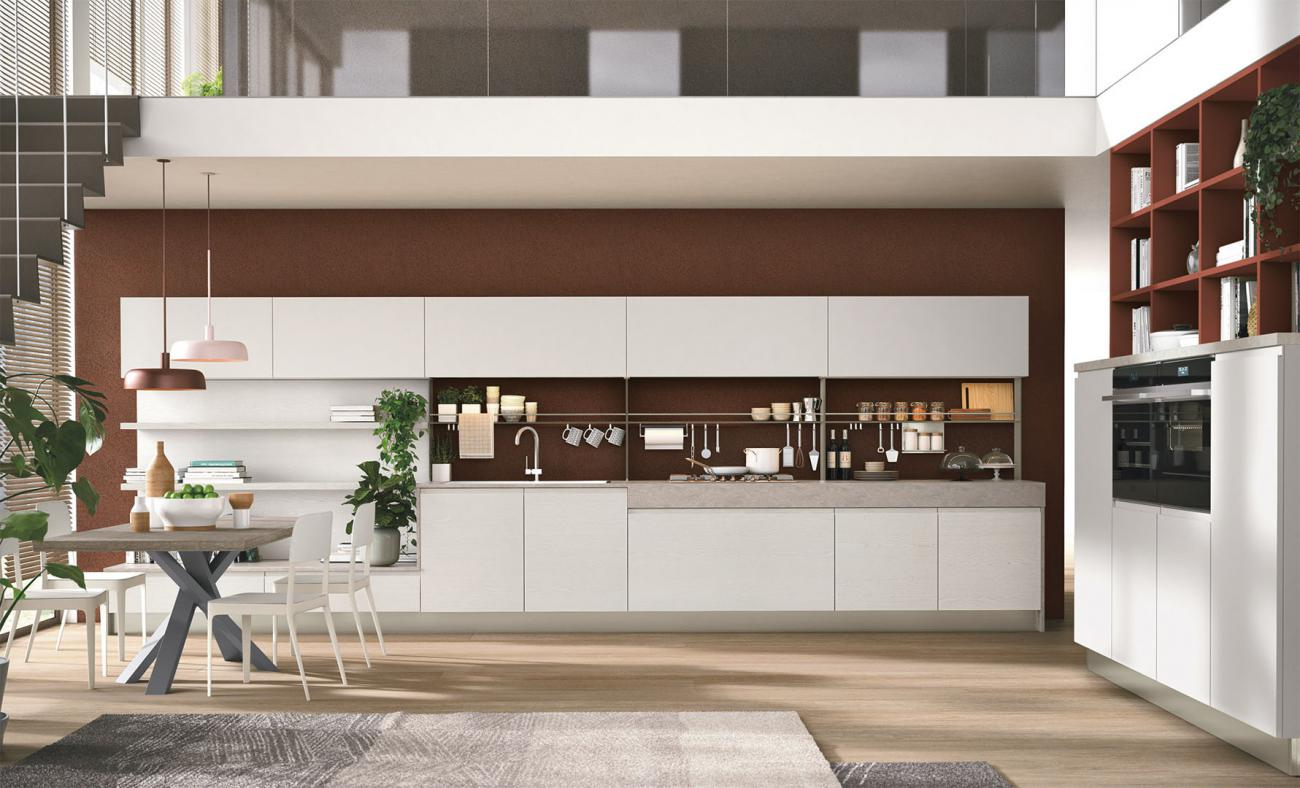 Modern Kitchens - Luna - 06