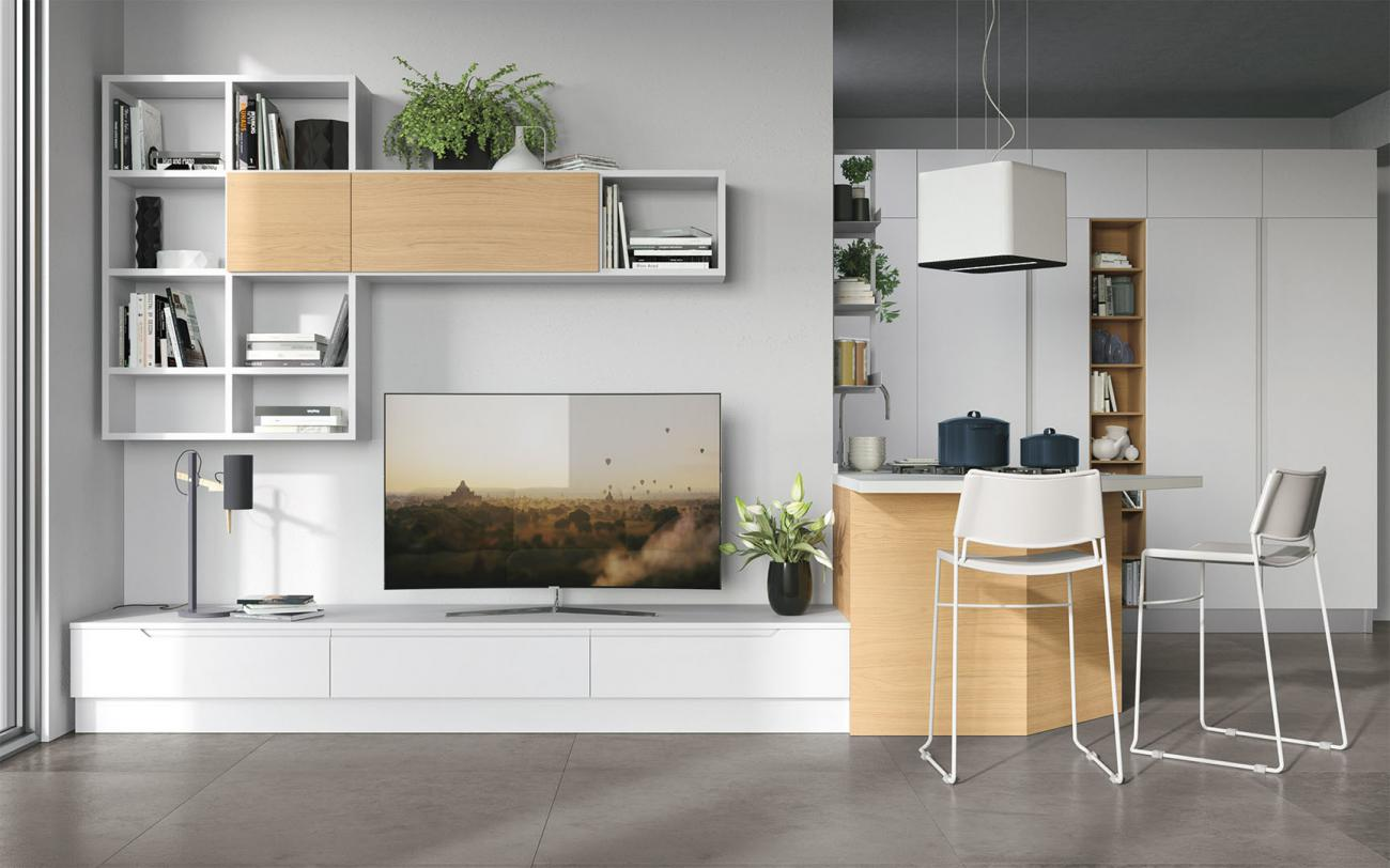 Modern Kitchens - Luna - 08