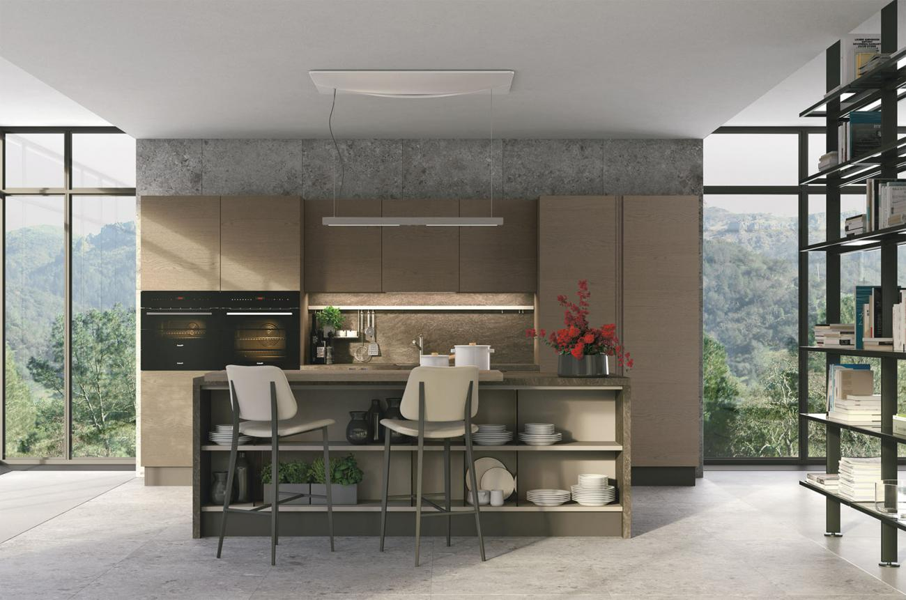 Modern Kitchens - Luna - 09