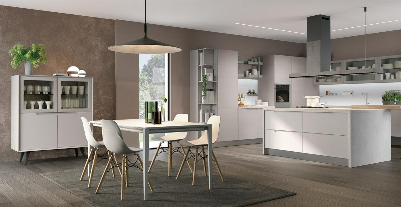 Modern Kitchens - Luna - 10