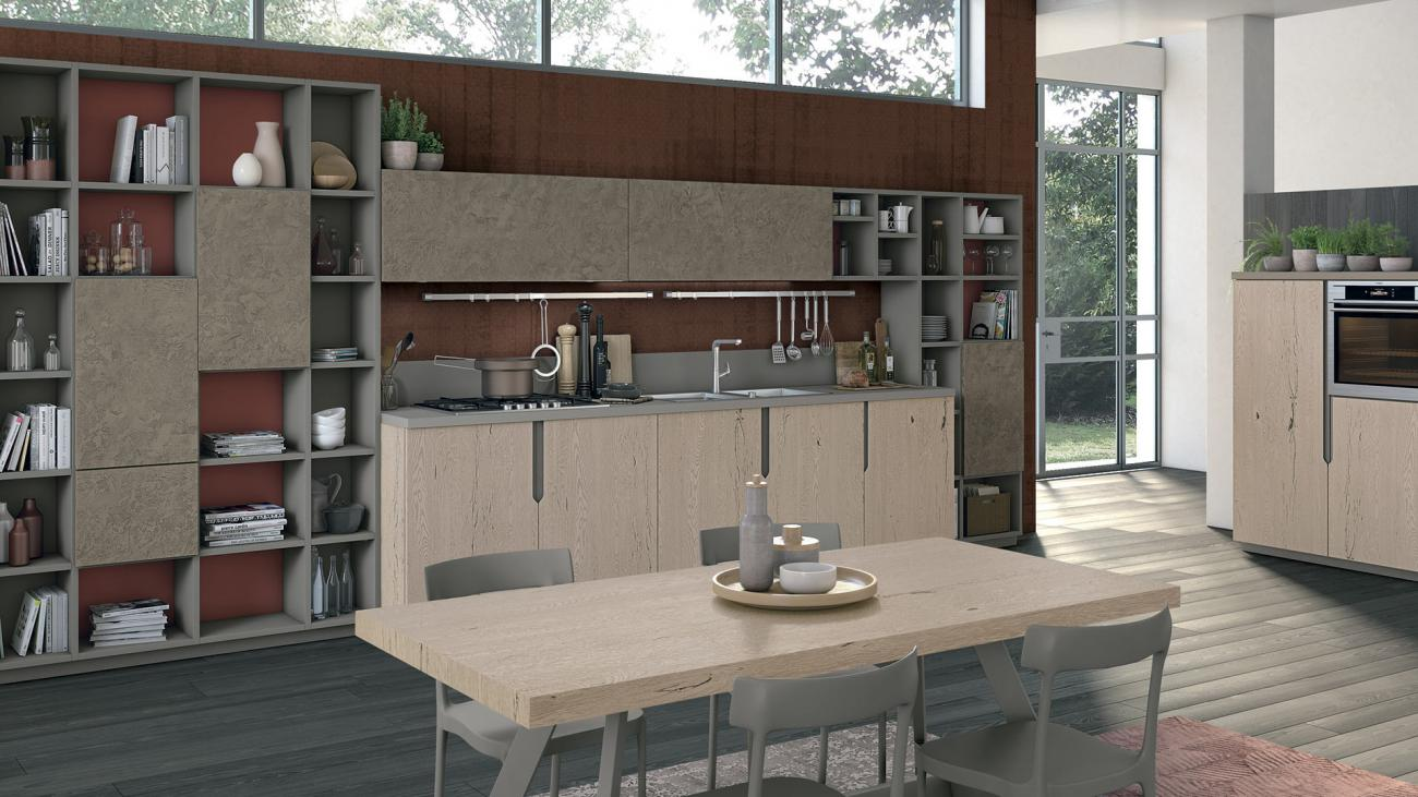 Cuisines Modernes - Oltre - BRIDGE 11