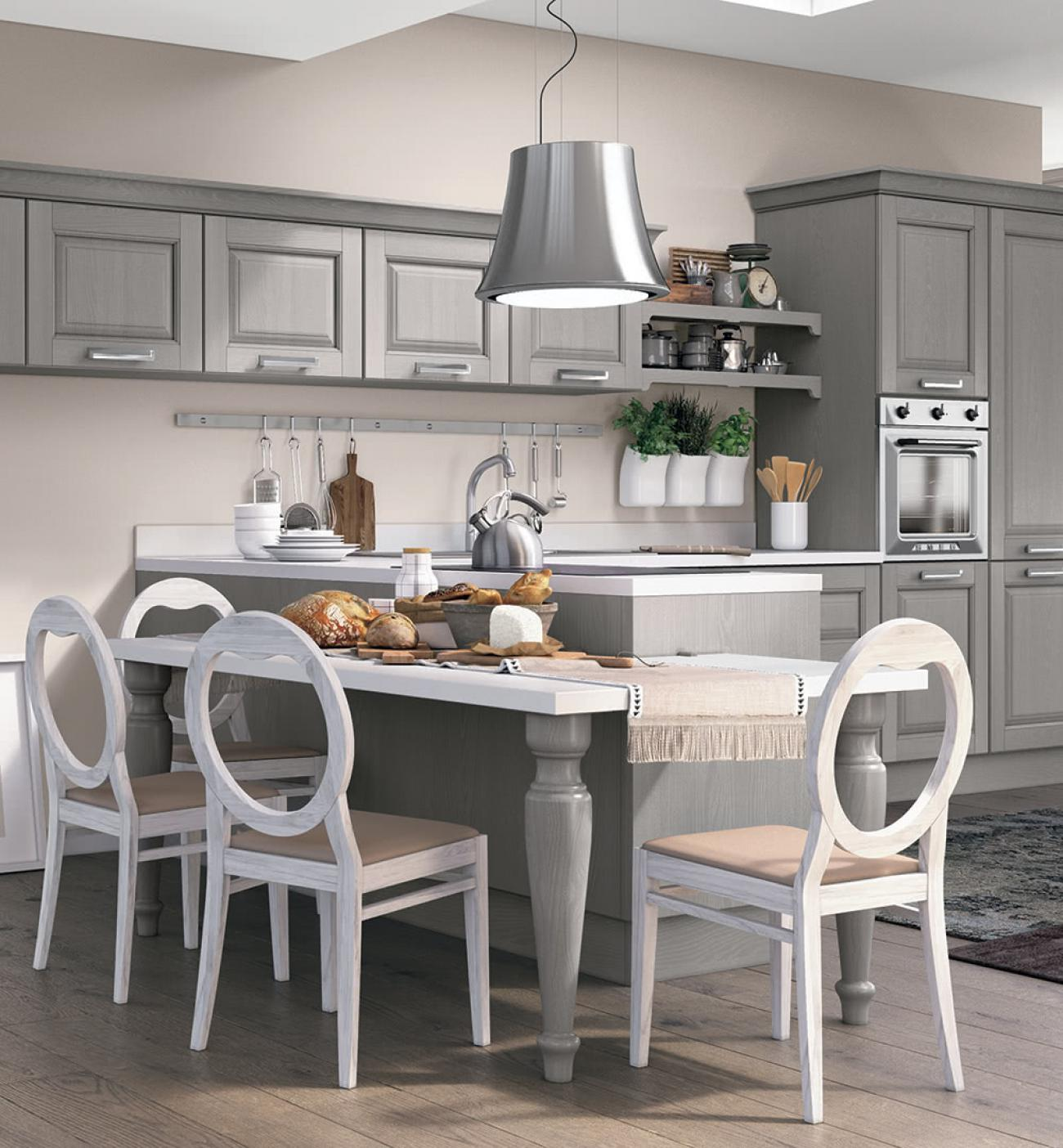 Classic Kitchens - Laura - 01