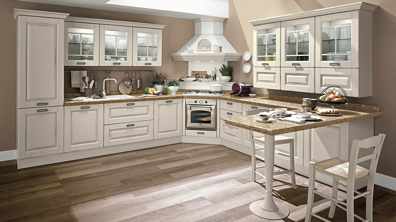 Classic Kitchens - Laura - 08