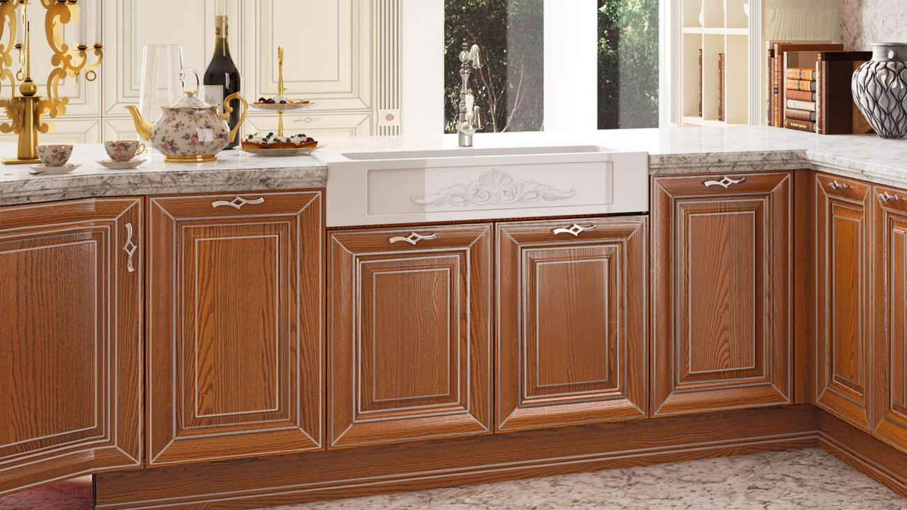 Classic Kitchens - Pantheon - 01