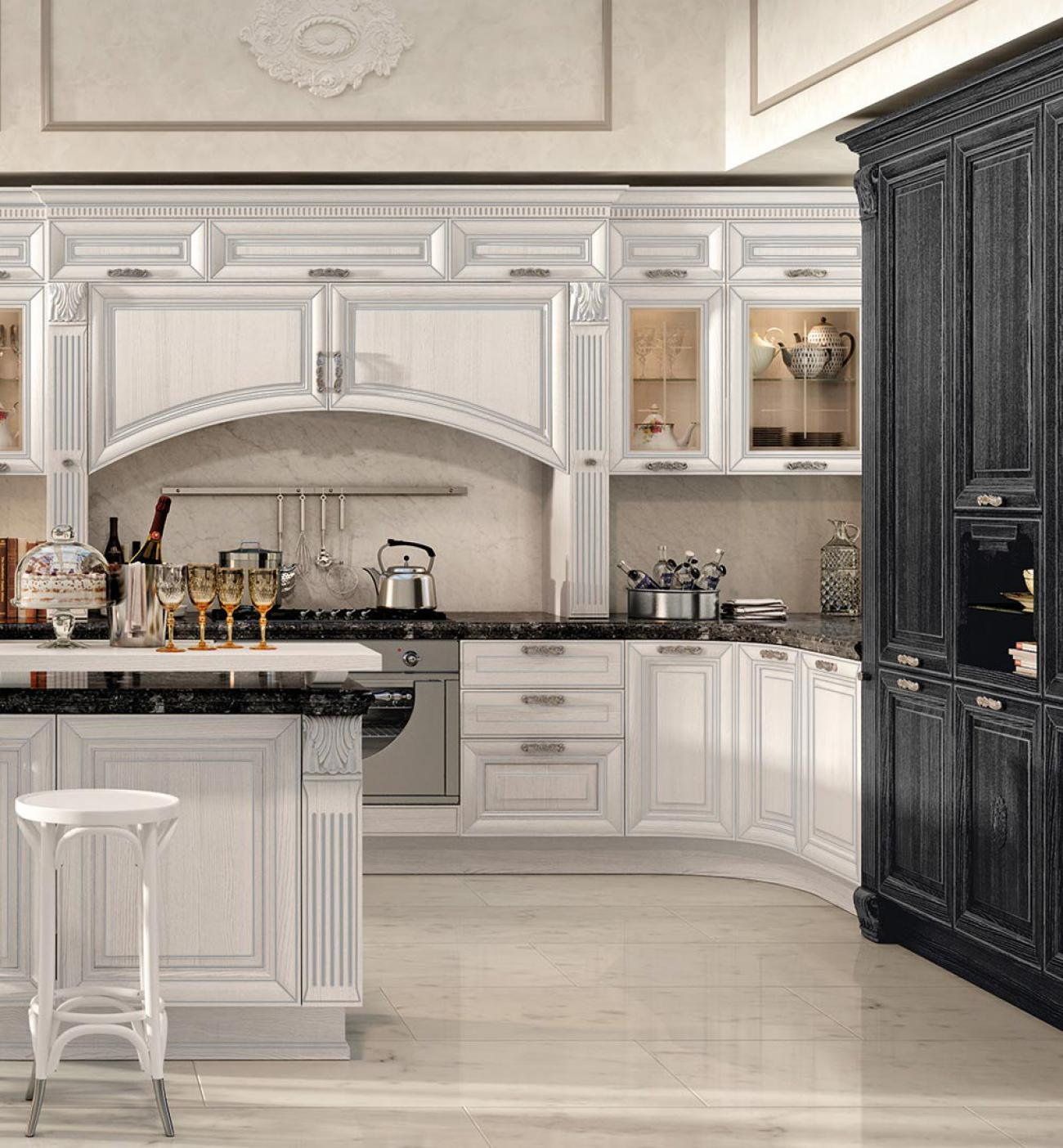 Classic Kitchens - Pantheon - 02