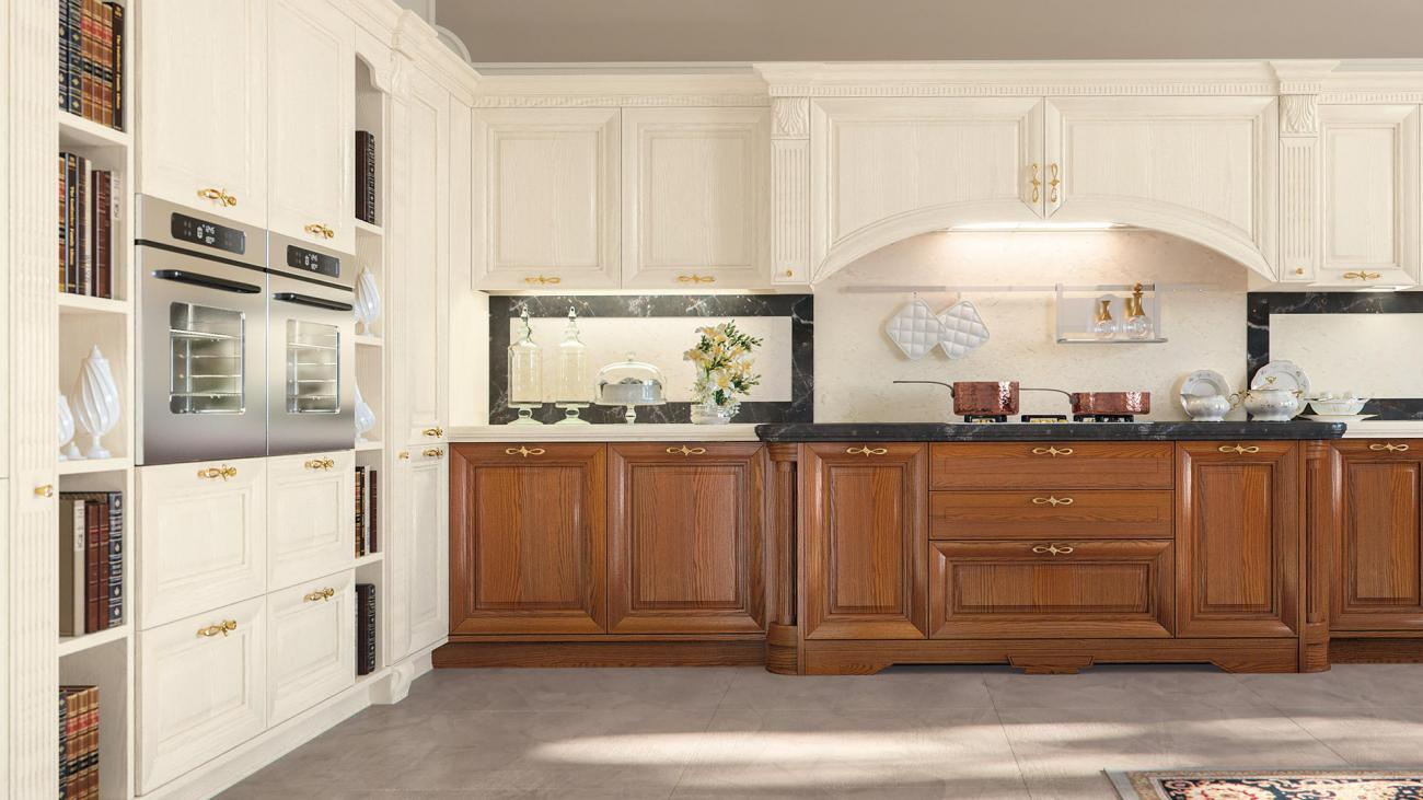 Classic Kitchens - Pantheon - 04