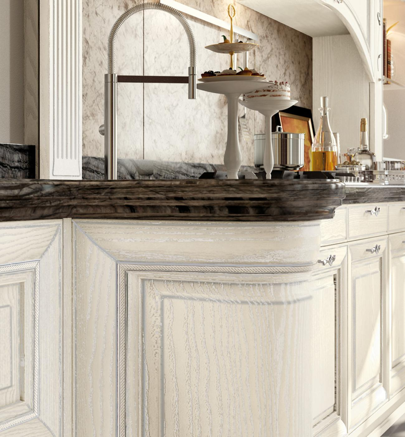 Classic Kitchens - Pantheon - 05