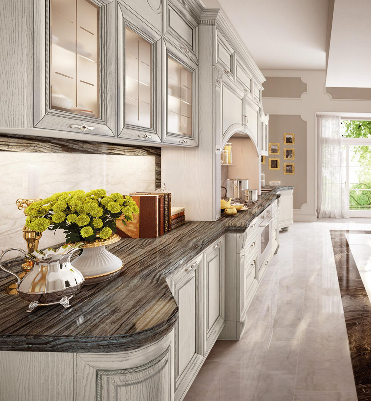 Classic Kitchens - Pantheon - 06
