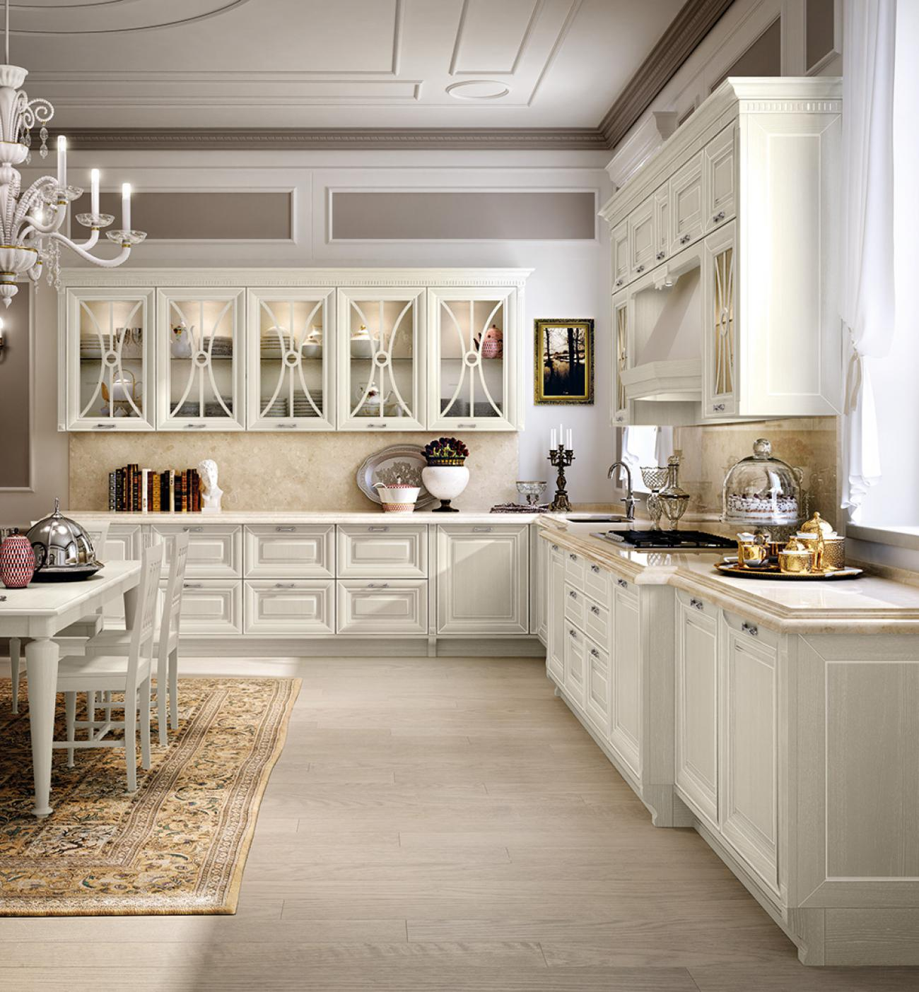 Classic Kitchens - Pantheon - 08