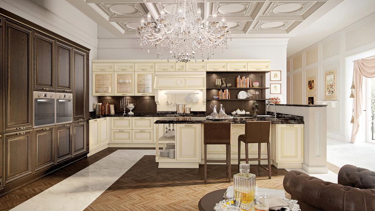 Classic Kitchens - Pantheon - 09