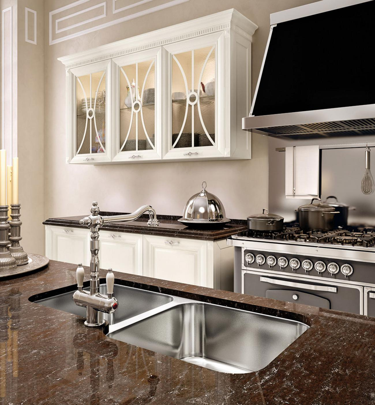Classic Kitchens - Pantheon - 11
