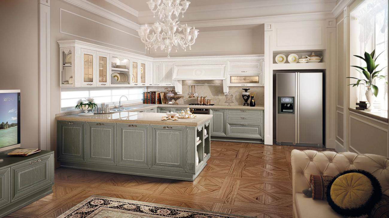 Classic Kitchens - Pantheon - 12