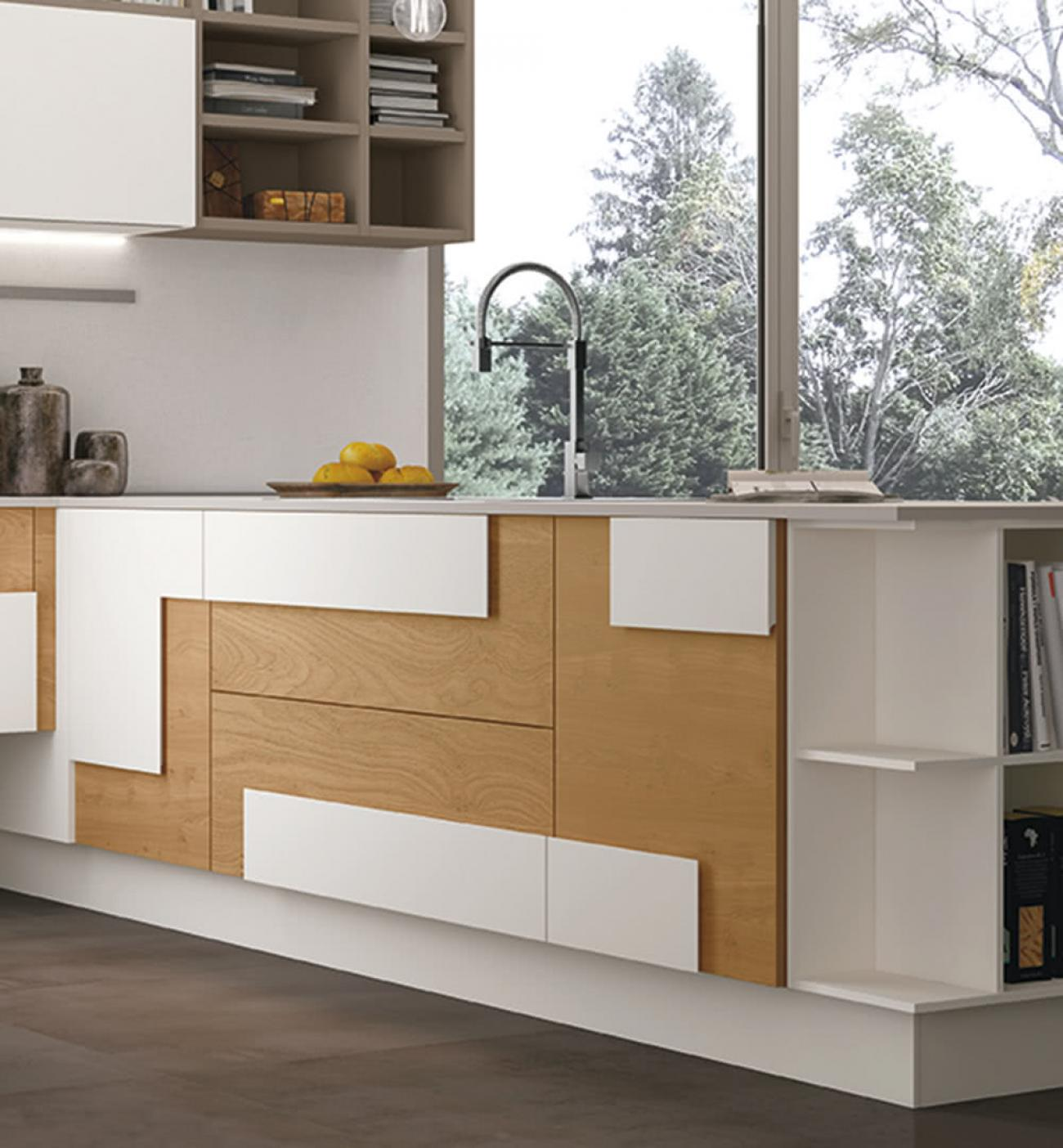 Modern Kitchens - Creativa - 01